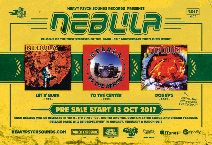 nebula reissues heavy psych sounds