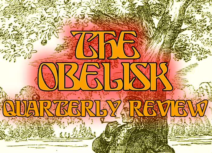 the obelisk quarterly review