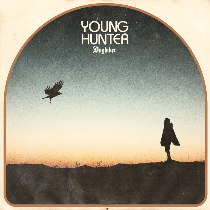 young hunter dayhiker