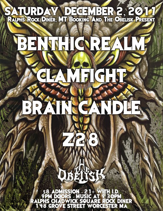 benthic-realm-clamfight-show