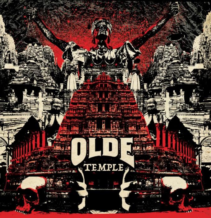 olde temple