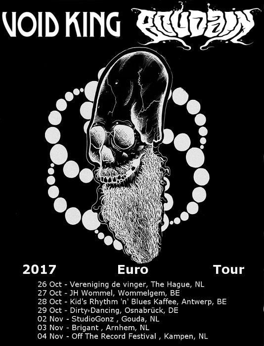 void-king-boudain-tour-poster