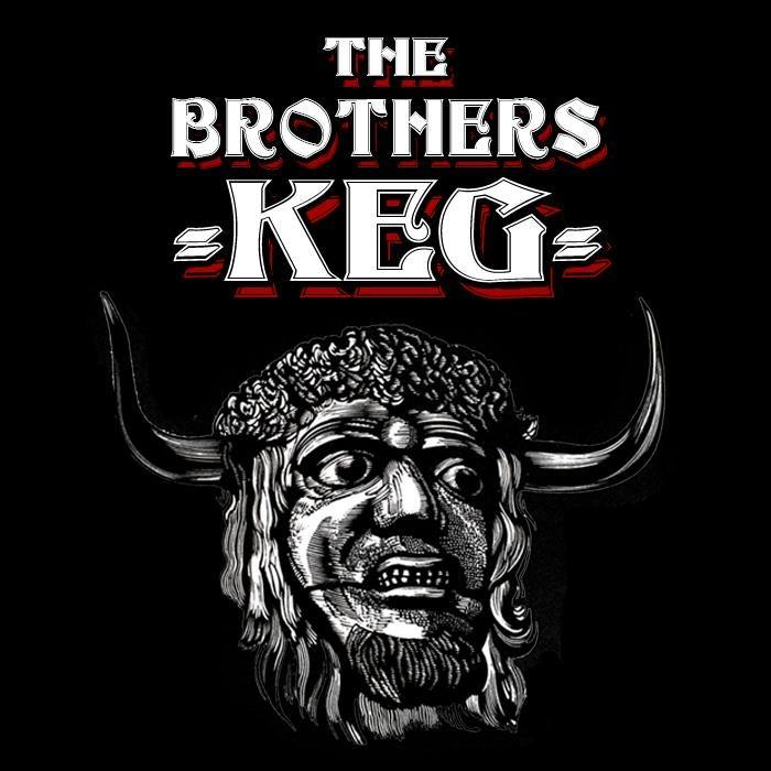 Folklore Myths and Legends of The Brothers Keg