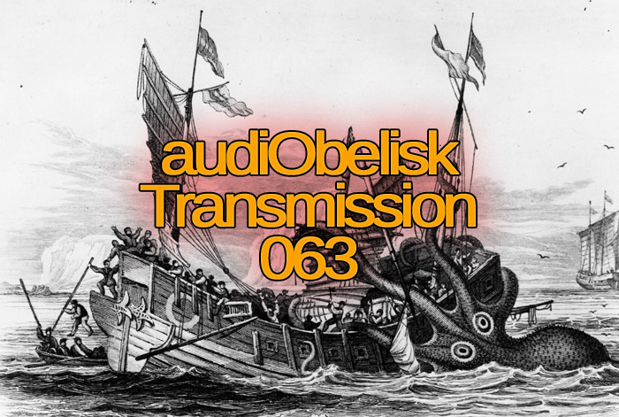 the obelisk podcast 63