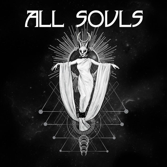 all souls self titled