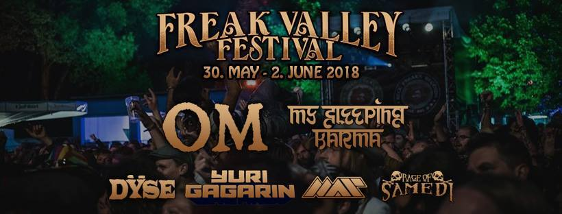 freak valley 2018 new banner