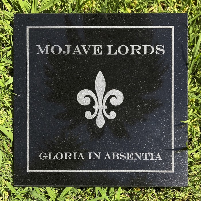 mojave lords gloria in absentia