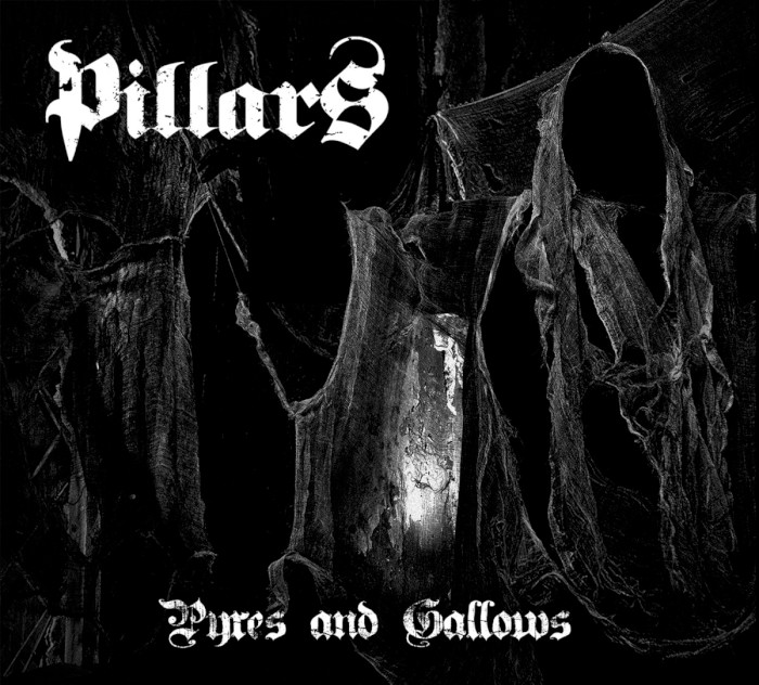 pillars pyres and gallows