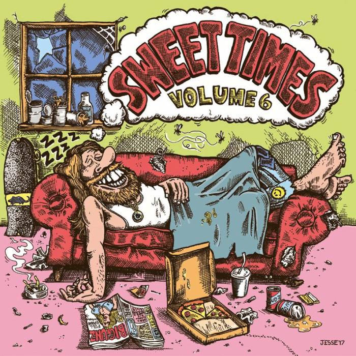 sweet times vol 6