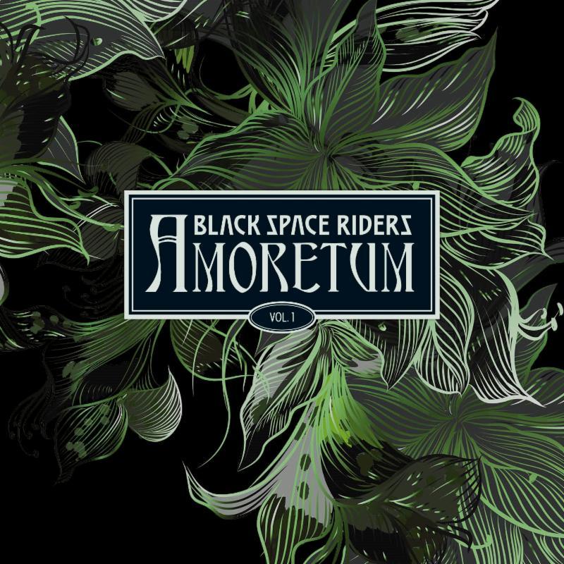 Black Space Riders Amoretum Vol 1