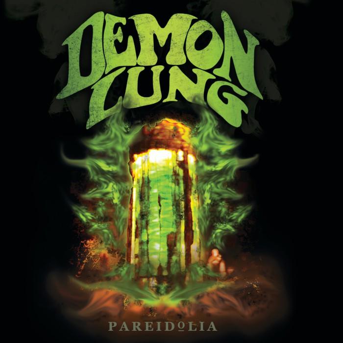 Demon Lung pareidolia