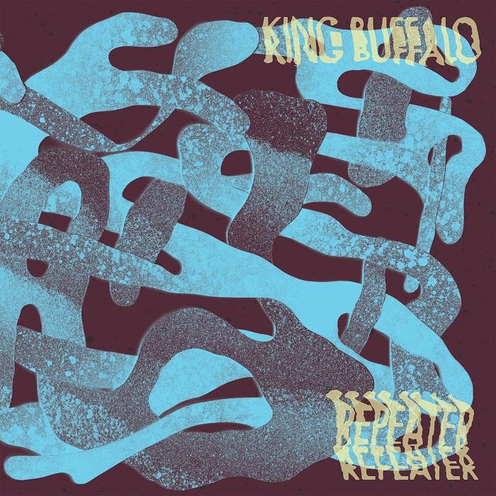 King Buffalo Repeater