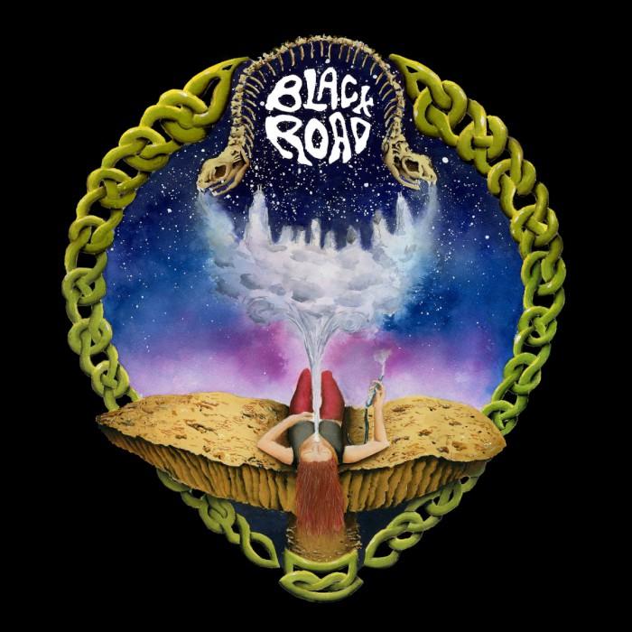 black road black road ep