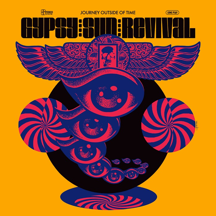 gypsy sun revival journey outside of time