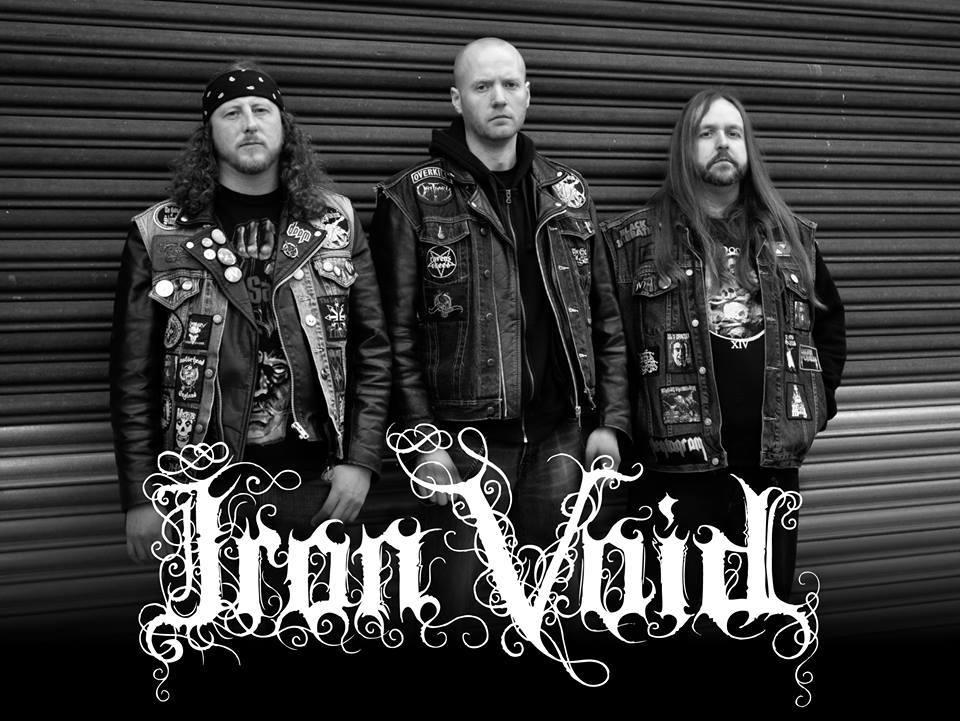iron void