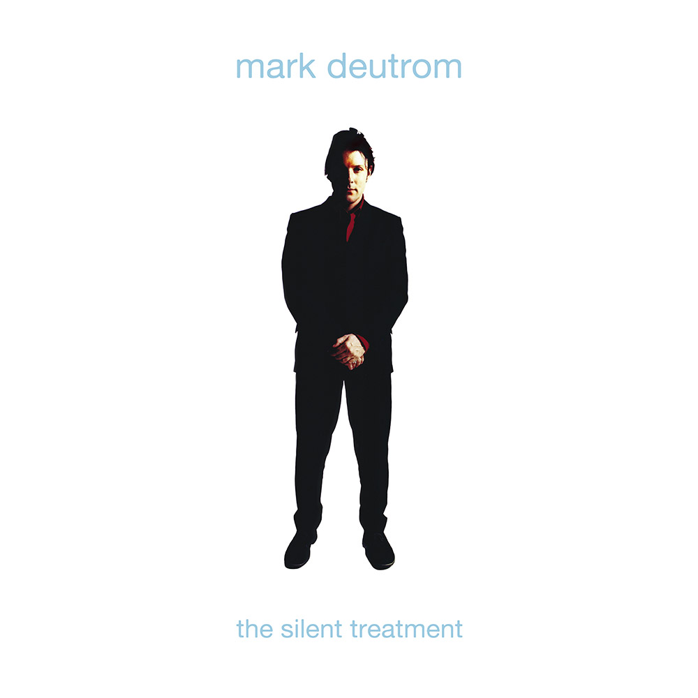mark deutrom the silent treatment