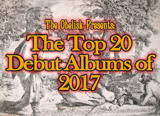 the obelisk top-20-debut-albums
