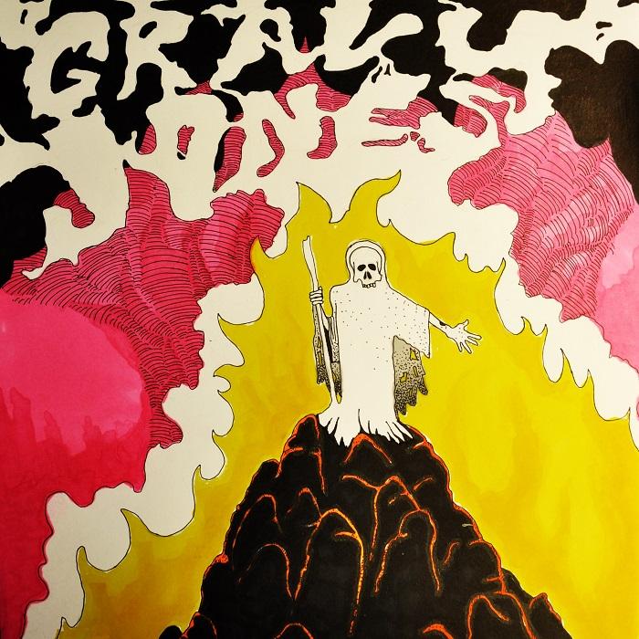 gravy jones funeral pyre