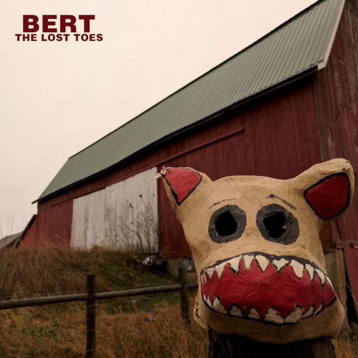 bert-the-lost-toes