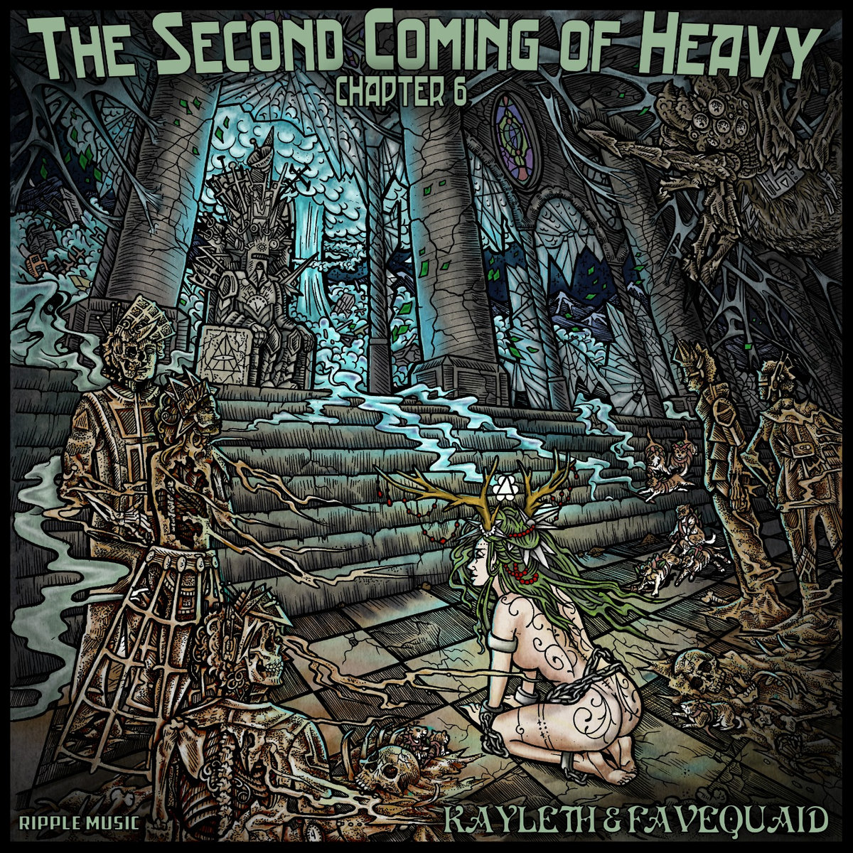 kayleth-favequaid-second-coming-of-heavy-chapter-six