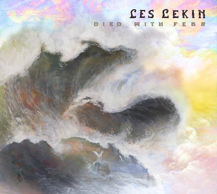 les lekin died with fear