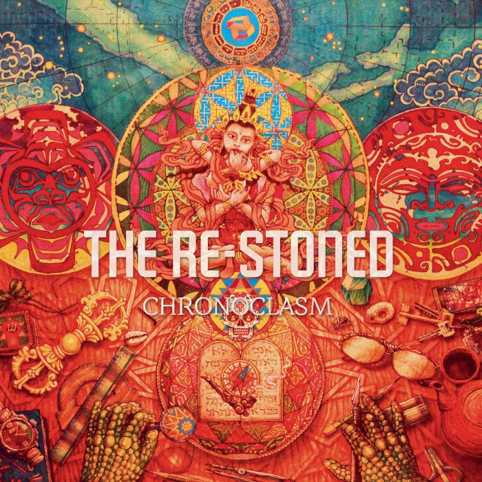 the re-stoned chronoclasm