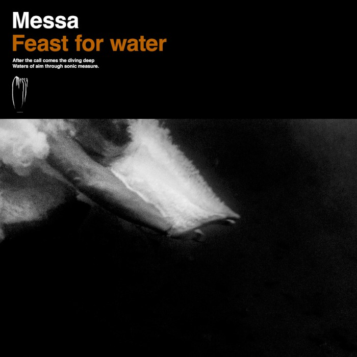 Messa Feast for Water