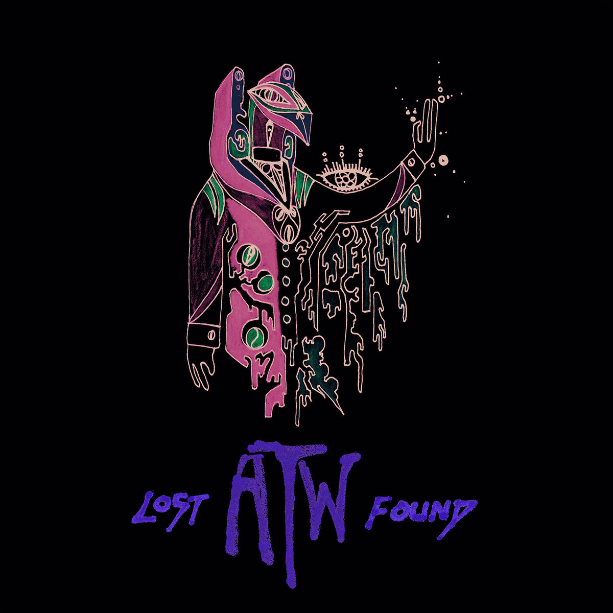 all them witches lost and found