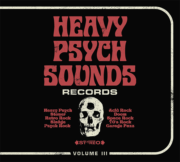 heavy psych sounds sampler iii