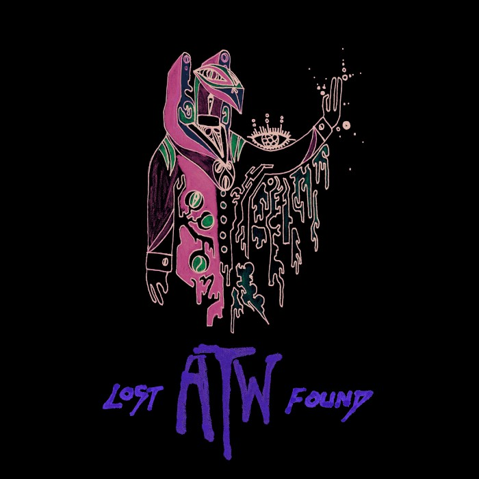 all them witches lost and found ep