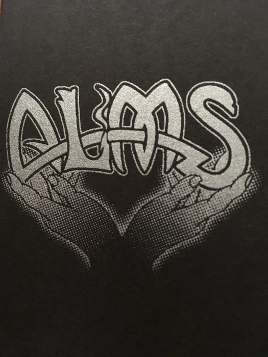 alms demo vol 1