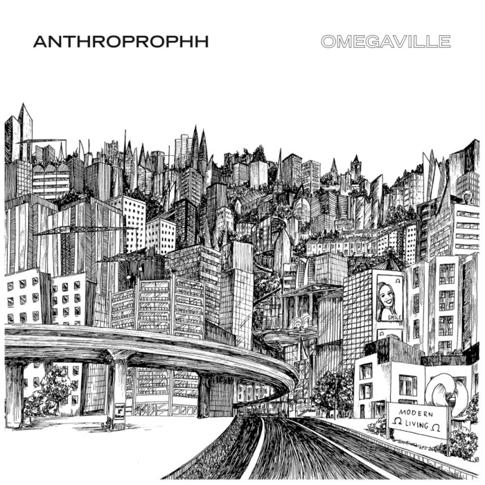 anthroprophh omegaville