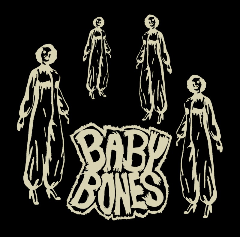 baby bones the curse of the crystal teeth