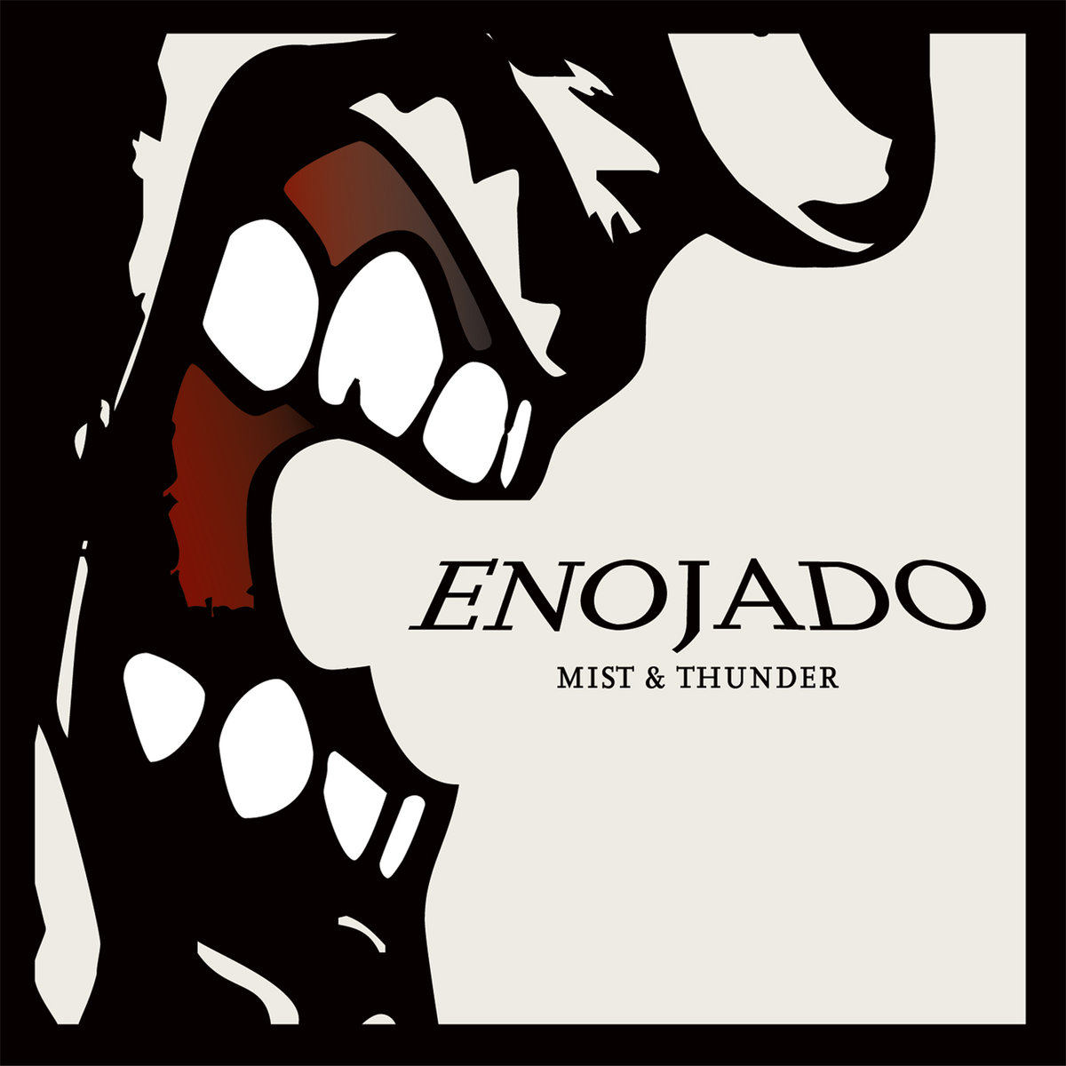 enojado mist and thunder
