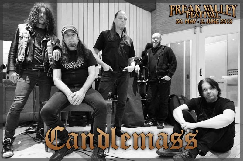 freak valley 2018 candlemass