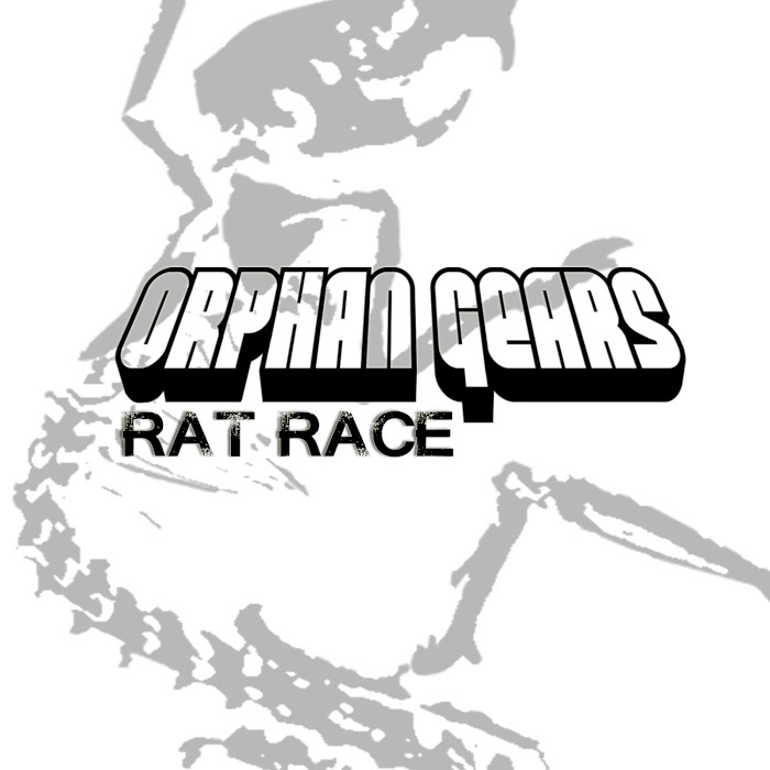 orphan gears rat race