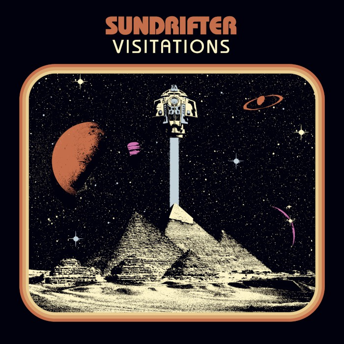 sundrifter visitations
