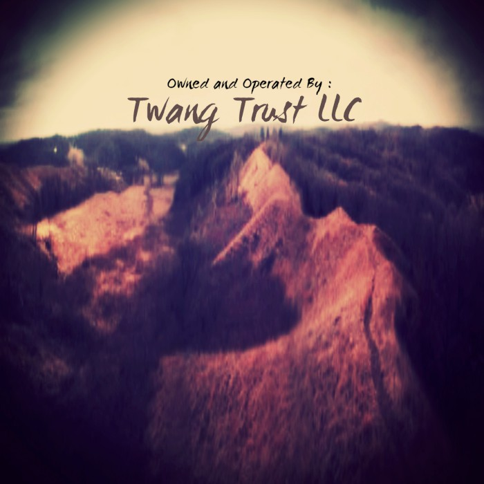tg olson owned operated twang trust