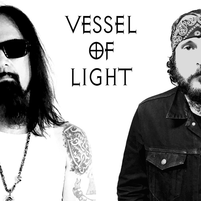 vessel of light vessel of light