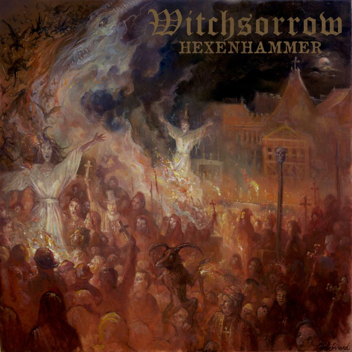 witchsorrow hexenhammer