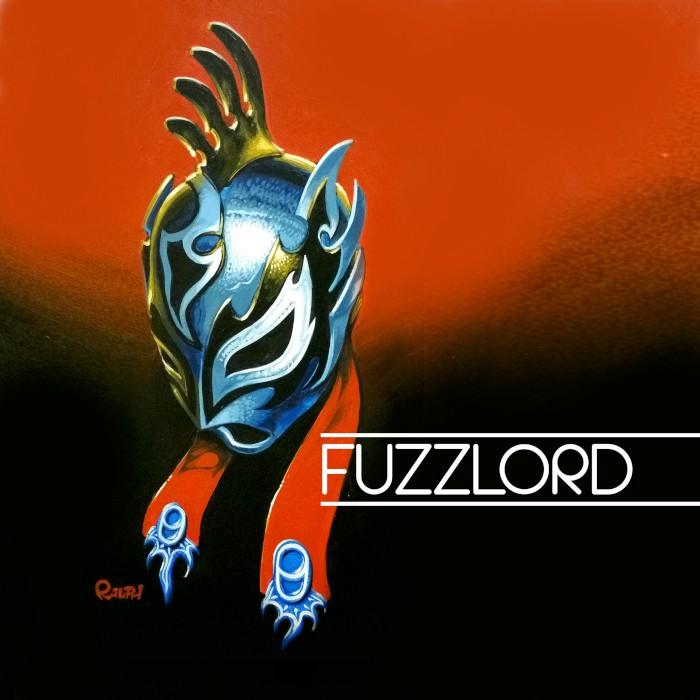 Fuzz Lord fuzz lord