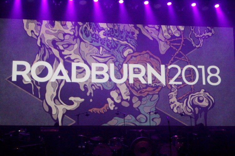 roadburn 2018 banner