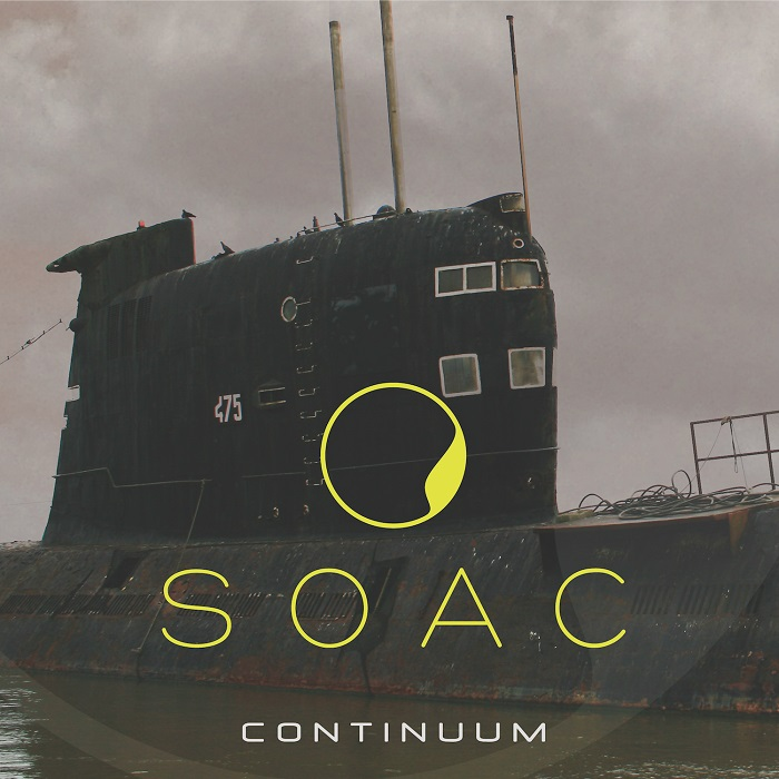 Sons of Alpha Centauri Continuum