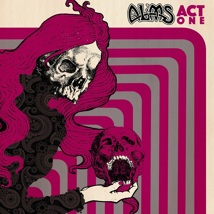 alms act one