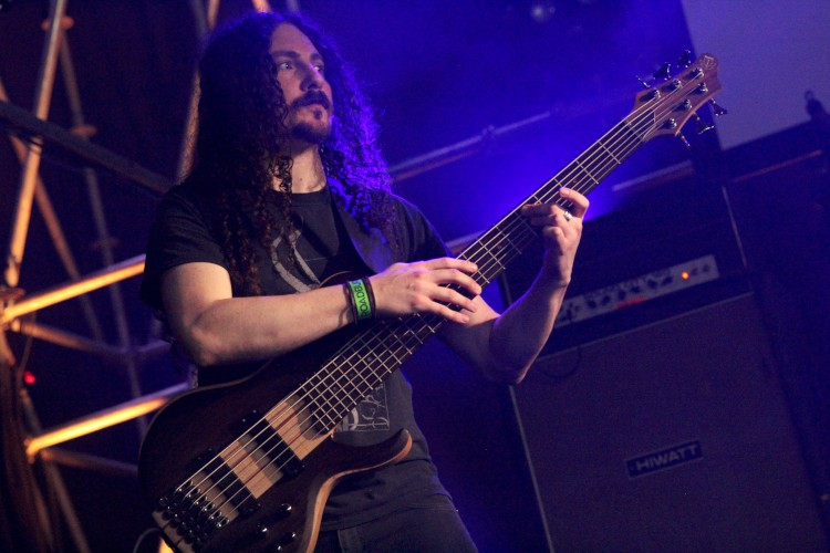 bell witch (Photo by JJ Koczan)