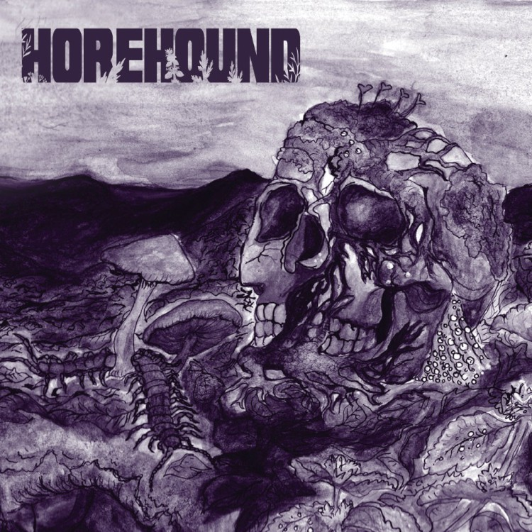 horehound self-titled