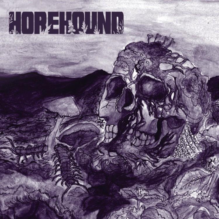 horehound self-titled