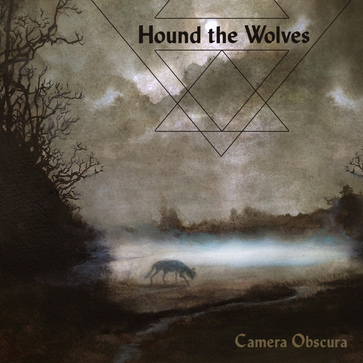 hound the wolves camera obscura