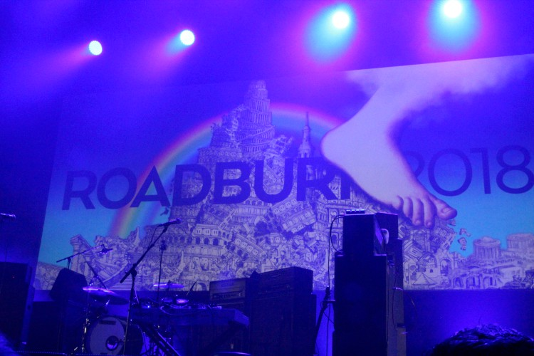 roadburn 2018 day two banner
