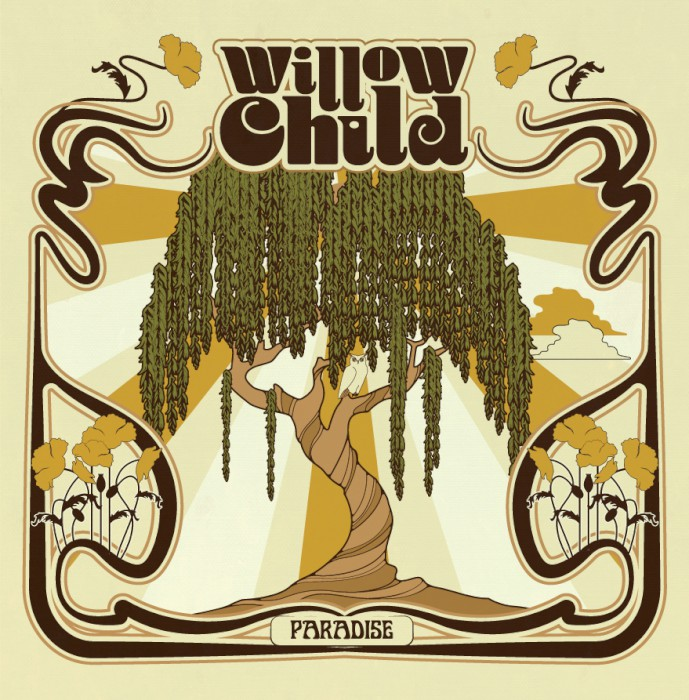 willow child paradise